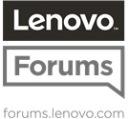 Форумы LENOVO